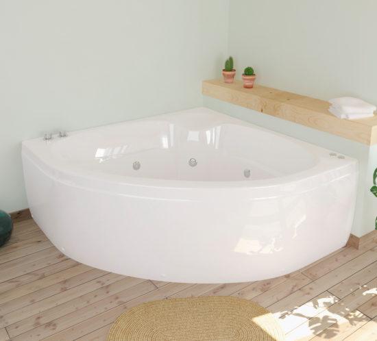 bañeras hidromasaje