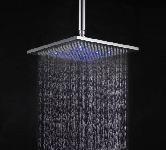 equipamiento para el baño