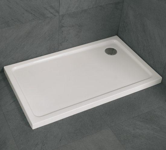 platos de ducha de obras